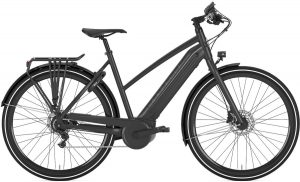 Gazelle Cityzen C8+ HMB 2019 City e-Bike