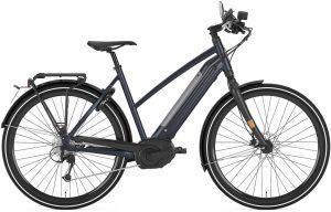 Gazelle CityZen Speed 2019 Trekking e-Bike