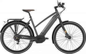 Gazelle Cityzen Speed 380 2019 City e-Bike