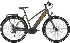 Gazelle Cityzen T10 HMB 2019 Trekking e-Bike