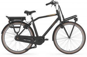 Gazelle HeavyDutyNL C7 HMB 2019 City e-Bike