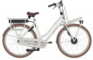 Gazelle Miss Grace C7 HFP 2019 City e-Bike
