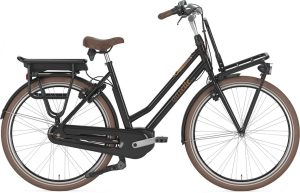 Gazelle Miss Grace C7 HMB 2019 City e-Bike