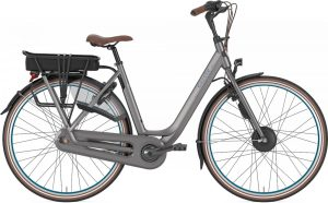 Gazelle Orange C7 HFP 2019 City e-Bike