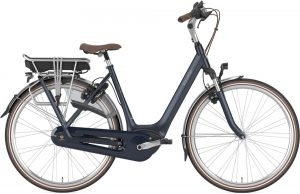 Gazelle Orange C7+ HMB 2019 City e-Bike