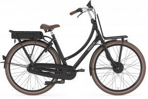 Gazelle PUUR_NL+ C7 HFP 2019 City e-Bike,Lasten e-Bike