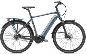 Giant Dailytour E+ 2 2019 City e-Bike