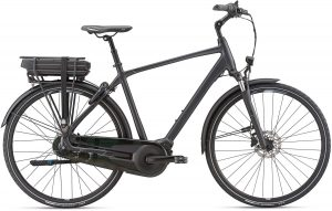 Giant Entour E+ 0 2019 City e-Bike