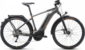 Giant Explore E+ 0 2019 Trekking e-Bike