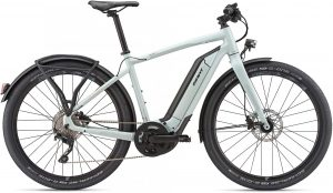 Giant Quick-E+ 2019 Trekking e-Bike