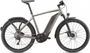Giant Quick-E+ FS 2019 Trekking e-Bike