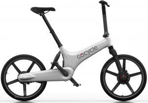 Gocycle G3 mit Base Pack, Commuter Pack und Portable Pack 2019 Klapprad e-Bike,Urban e-Bike