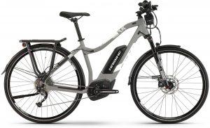 Haibike SDURO Trekking 3.5 2019 Trekking e-Bike,City e-Bike