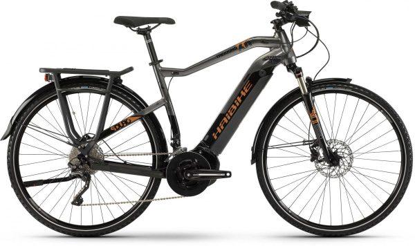 Haibike SDURO Trekking 6.0 2019 City e-Bike