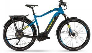 Haibike SDURO Trekking 9.0 2019 Trekking e-Bike,City e-Bike