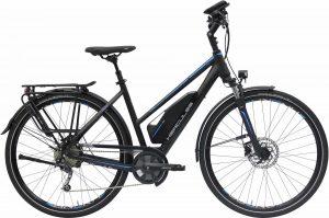Hercules Alassio Sport 9 2019 Trekking e-Bike