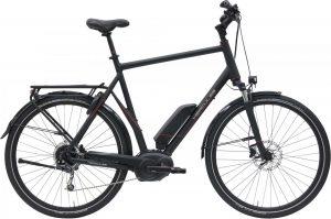 Hercules E-Imperial 180 S 9 2019 e-Bike XXL,City e-Bike
