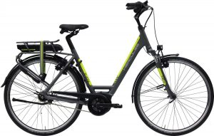 Hercules E-Joy F7 2019 City e-Bike