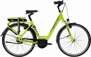 Hercules E-Joy R7 2019 City e-Bike