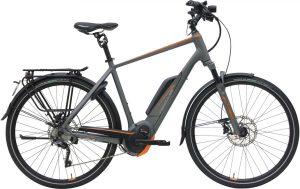Hercules Futura 45 2019 Trekking e-Bike,S-Pedelec