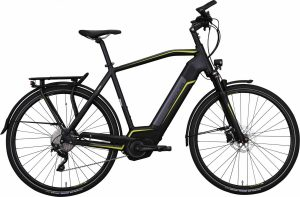 Hercules Futura Comp I 2019 Trekking e-Bike