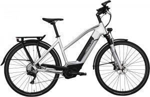 Hercules Futura Pro I 2019 Trekking e-Bike