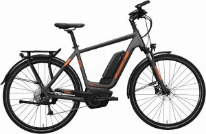 Hercules Futura Sport 8.2 2019 Trekking e-Bike