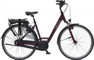 Hercules Montfoort F7 2019 City e-Bike