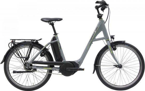 Hercules Rob Fold 8 Carbon 2019 Klapprad e-Bike