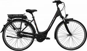 Hercules Robert/-a F7 2019 City e-Bike