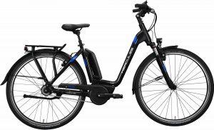 Hercules Robert/-a Pro F8 2019 City e-Bike