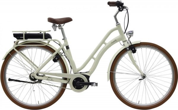 Hercules Viverty E R7 2019 City e-Bike
