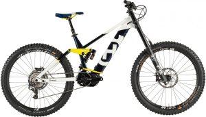 Husqvarna Extreme Cross EXC 10 2019 e-Mountainbike