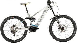 Husqvarna Extreme Cross EXC 9 2019 e-Mountainbike
