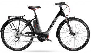 Husqvarna Gran City GC2 2019 City e-Bike