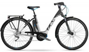 Husqvarna Gran City GC3 2019 City e-Bike