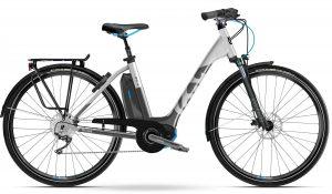 Husqvarna Gran City GC4 2019 City e-Bike