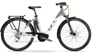 Husqvarna Gran City GC5 2019 City e-Bike
