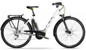 Husqvarna Gran City GC6 2019 City e-Bike