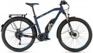 Husqvarna Light Cross LC1 Allroad 2019 Trekking e-Bike