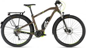 Husqvarna Light Cross LC2 Allroad 2019 Trekking e-Bike