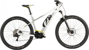 Husqvarna Light Cross LC4 2019 e-Mountainbike,Cross e-Bike