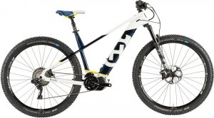 Husqvarna Light Cross LC7 2019 e-Mountainbike,Cross e-Bike