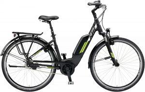 KTM Macina Central 8 A+5 2019 City e-Bike