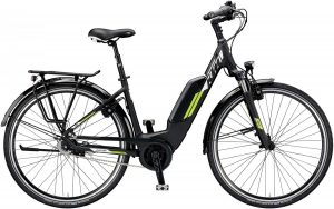 KTM Macina Central RT 8 A+5 2019 City e-Bike