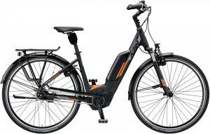 KTM Macina City 5 HS P5 2019 City e-Bike