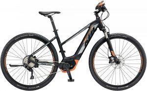 KTM Macina Cross 10 CX5 2019 Cross e-Bike