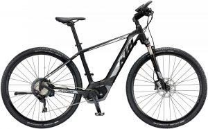KTM Macina Cross XT11 CX5 2019 Cross e-Bike