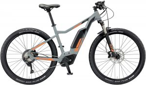 KTM Macina Mighty 292 2019 e-Mountainbike