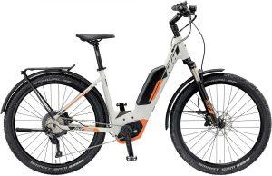 KTM Macina Scout LFC 2019 Cross e-Bike